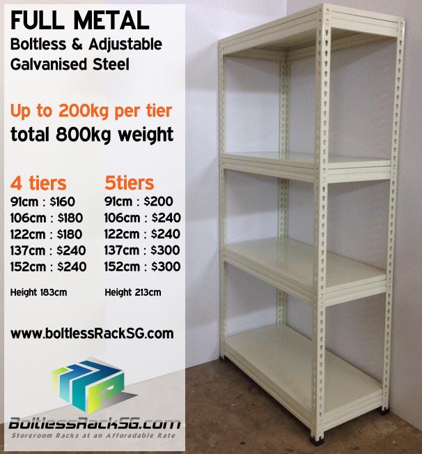 Storeroom Rack For Storage Amp Shelves Singapore