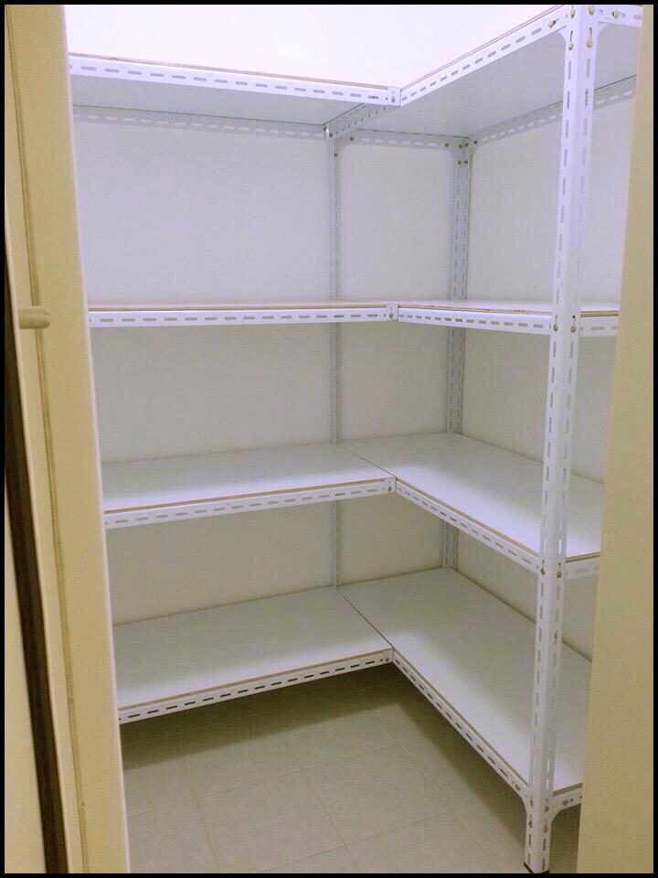 Storeroom Rack For Storage Shelves Singapore