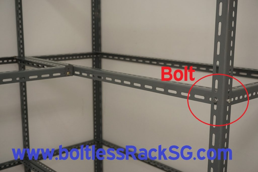 Classic Bolt - Rust Free and Contemporary Piece